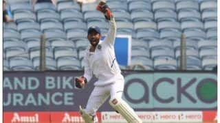 Its like a normal fracture should not take more than five weeks to recover says wriddhiman saha