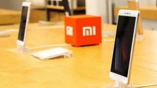 Xiaomi confirms plans to enter two new countries; Sweden launch on November 13