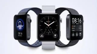 Xiaomi Mi Watch pricing leaks hours before launch; details