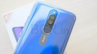Xiaomi Redmi 8 स्मार्टफोन को आज फिर खरीदने का मौका, दोपहर 12 बजे यहां होगी फ्लैश सेल