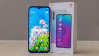 Xiaomi ने भारत में एक महीने बेचे Redmi Note 8 सीरीज के दस लाख स्मार्टफोन