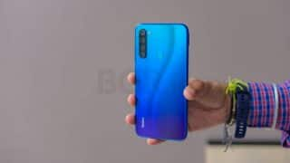 Xiaomi Redmi Note 8 to go on sale today at 12PM: Price, Specifications and where to buy