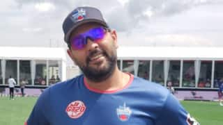 Ipl 2020 kolkata knight riderss ceo wants to bid for yuvraj singh in auction teases fans on twitter