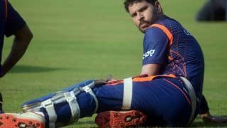 KKR Owner Venky Mysore Shows Interest in Getting Yuvraj Singh on Board, Says 'We Released Chris Lynn to Bid For You' in IPL 2020 Auction | SEE POST