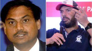 Yuvraj Singh Slams MSK Prasad-Led Selection Committee, Says 'Definite Need' For Better National Selectors
