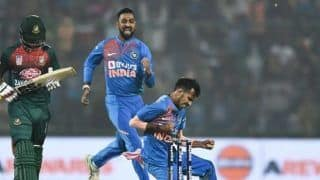 There's No Pressure From Team Management, But We Shouldn't Repeat Mistakes: Yuzvendra Chahal