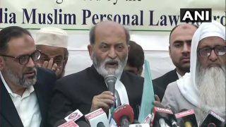 Ayodhya Verdict: वक्फ बोर्ड के वकील ने मस्जिद को बताया बहुमूल्य, कहा 500 एकड़ भी मंजूर नहीं