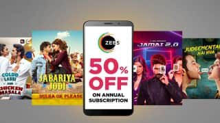 ZEE5 Global Registers Massive Surge in Subscription Revenues After Launching Diwali Offer