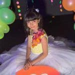 Aishwarya Rai Bachchan Just Shared The Cutest Photo of Aaradhya From her 8th Birthday Party