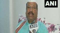 किसी ने पार्टी तोड़ने की कोशिश की तो उसका सिर कुचल दूंगा और टांगें तोड़ दूंगाः शिवसेना विधायक