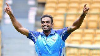 India International Abhimanyu Mithun to be Questioned in Karnataka Premier League Fixing Scandal