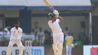 Mayank Agarwal Has Made Giant Strides in International Cricket: VVS Laxman