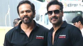 Fun Unlimited! Ajay Devgn And Rohit Shetty Come Together For Golmaal 5, Read on