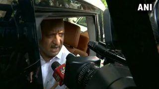 महाराष्ट्र सरकारः उप-मुख्यमंत्री पद की शपथ नहीं लेंगे अजित पवार