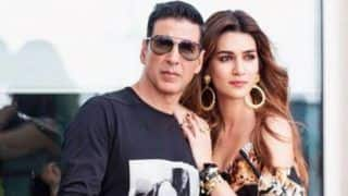 Kriti Sanon Bags Bachchan Pandey With Akshay Kumar After Their Pairing in Housefull 4, Read on