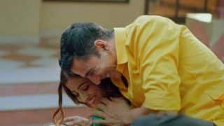 Filhall Song Out: Akshay Kumar And Nupur Sanon Sway Fans With Their Heart-Touching Love Story And Chemistry