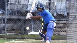 HCA to Take Action Against Ambati Rayudu For Corruption Tweet