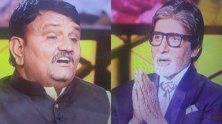 KBC 11, November 8 Karamveer Episode Written Update: Shyam Sundar Paliwal And Sakshi Tanwar Win Rs 25K