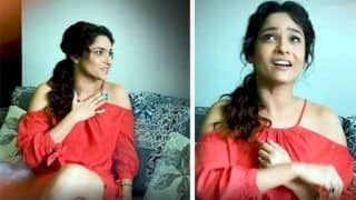 Baaghi 3 Star Ankita Lokhande Spells Out Some Take Aways to Help You Deal With Life in THIS Video