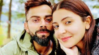 Anushka Sharma Wishes Virat Kohli on 31st Birthday With Beautiful Photos And Note Filled With Love