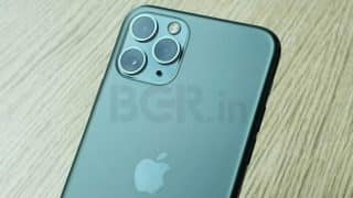 Apple iPhone 11 Pro Max fails to beat Huawei Mate 30 Pro and Xiaomi Mi CC9 Pro Premium Edition in DxOMark test