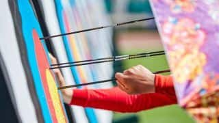 Asian Archery Championships: Abhishek-Jyothi Bag Compound Mixed Pair Gold