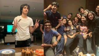 Malaika Arora And Arbaaz Khan Share Adorable Birthday Wishes For Son Arhaan Khan Who Turns 17