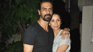 Arjun Rampal-Mehr Jesia Granted Divorce by Mutual Consent, 21 Years of Marriage Ends