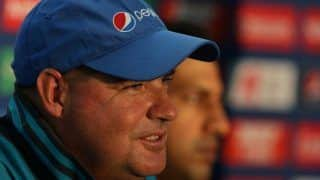 Mickey Arthur Set to Be Appointed Sri Lanka's Next Coach Despite No Call on Hathurusingha