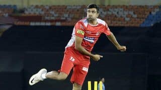KXIP Trade Ashwin to Delhi Capitals for Rs 1.5 crore; Asked for Trent Boult as Part of Trade-Off