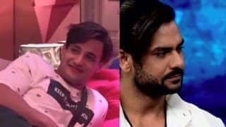 Bigg Boss 13: Asim Riaz Trolls New Wild Card Entry Vishal Aditya Singh, Twitterati Feel he is 'Insecure' And 'Aunty'