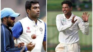 Why India Should Play Kuldeep Yadav in Eden Garden Pink Ball Test vs Bangladesh