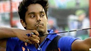 Asian Archery Championships 2019: Atanu Das Clinches Bronze in Men's Recurve Event