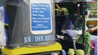 Twinkle Khanna Shares Picture of Jugaad Auto, it Has Everything Which You Get in 1 RK