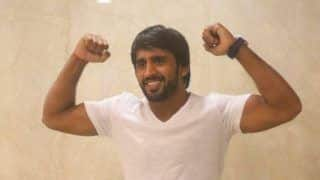Fit-Again Bajrang Punia Promises to Surprise Opponents