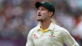 Australia Name Unchanged XI for 2nd Test; Release Concussion Substitute