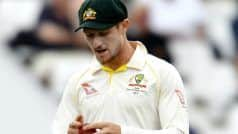 Cameron Bancroft, Joe Burns And Michael Neser Recalled to Australia Test Squad For Pakistan Series