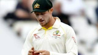 Bancroft Drops New BOMBSHELL on Sandpaper Gate Controversy