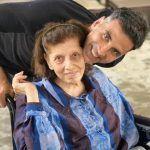 Dimple Kapadia's Mother Betty Kapadia Admitted to Hinduja Hospital