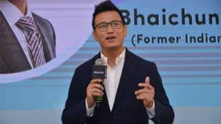Will Always Remember my PK-da as Guardian Angel of Indian football: Bhaichung Bhutia