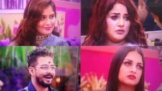 Bigg Boss 13, Nov 3, First Finale Written Updates: Arti Singh Becomes Captain, Shehnaz Gill-Himanshi Khurana at Loggerheads
