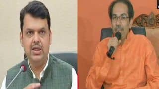 Maharashtra May Head to President's Rule as Deadlock to Form Govt Continues | Top Developments