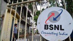 BSNL ने 6 पैसा कैशबैक प्लान में किया बदलाव, अब कैशबैक पाने के लिए करना होगा एक मैसेज