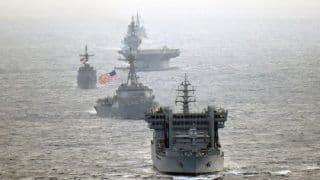 China Using Intimidation to Seek Control Over Resources in Southeast Asia: US