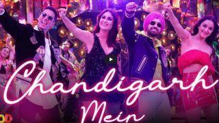 Good Newwz Song Chandigarh Mein: Kareena Kapoor Khan And Kiara Advani Sizzle in Badshah- Harrdy Sandhu's Party Number