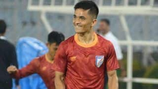 FIFA World Cup Qualifiers: Sunil Chhetri's India Confident Ahead of Afghanistan Clash