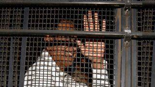 सुप्रीम कोर्ट ने कांग्रेस नेता पी चिदंबरम की जमानत याचिका पर ईडी से मांगा जवाब