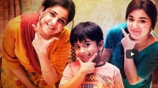 Children's Day 2019: From Dhaakad to Galti Se Mistake, Here's The List of Bollywood Songs to Wish Happy Children's Day