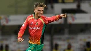 Australian Chris Green Signs Longest Deal in Big Bash League History