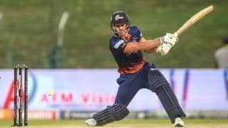 Dream11 Team Prediction Bangla Tigers vs Maratha Arabians, Abu Dhabi T10 League